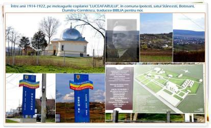 Dumitru Cornilescu 1