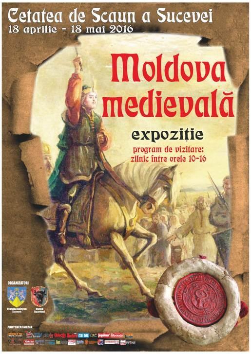 Moldova Medievala