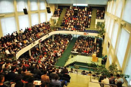 conferinta tineret 2016 Dumbraveni