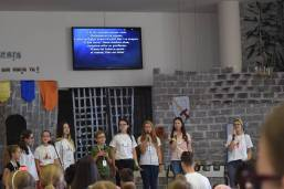 Scoala Biblica de vacanta 2016 ziua 2 1