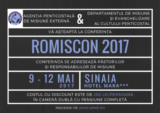 romiscon-2017
