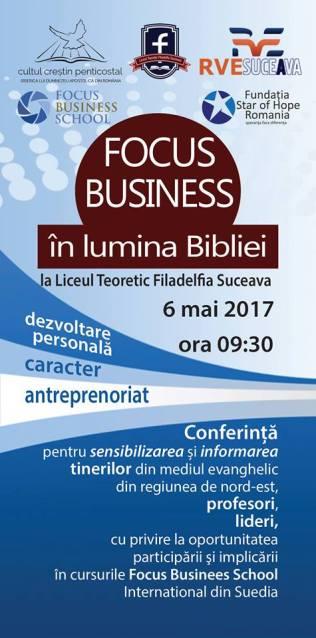 Focus Business