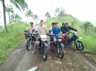 Badelita Ionut Filipine