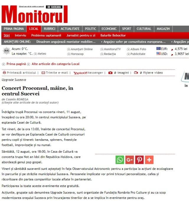 Monitorul de Suceava