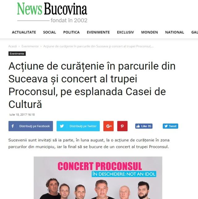NewsBucovina
