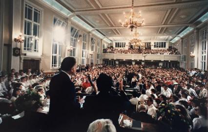 Billy Graham 1