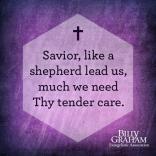 Citate Billy Graham 1