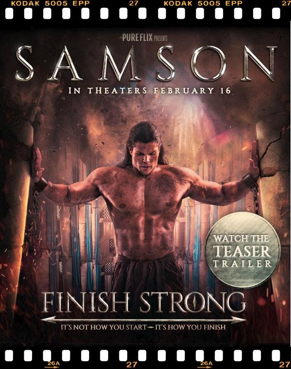 Samson Film
