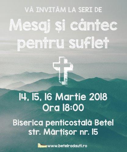 Betel Radauti