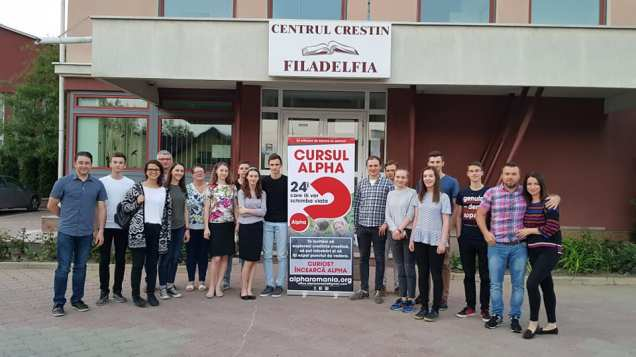 Alpha Course Suceava 3