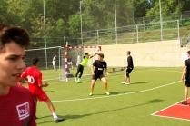 Campionatul de fotbal 2018003