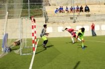 Campionatul de fotbal 2018005