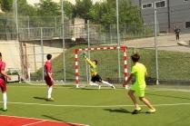 Campionatul de fotbal 2018006