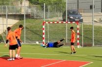 Campionatul de fotbal 2018014