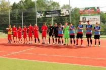 Campionatul de fotbal 2018016