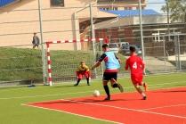 Campionatul de fotbal 2018017