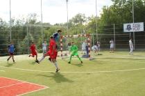 Campionatul de fotbal 2018018