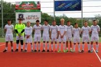 Campionatul de fotbal 2018019