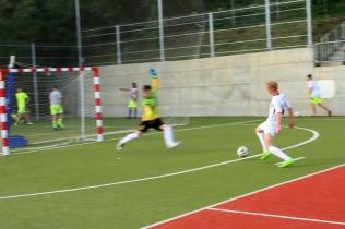 Campionatul de fotbal 2018038
