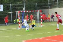 Campionatul de fotbal 2018042