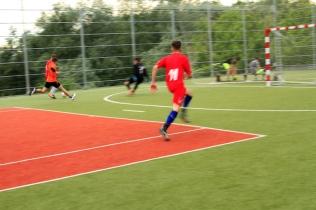 Campionatul de fotbal 2018048