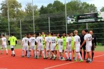 Campionatul de fotbal 2018050