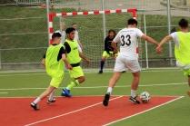 Campionatul de fotbal 2018057