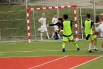 Campionatul de fotbal 2018058