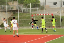 Campionatul de fotbal 2018063