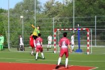 Campionatul de fotbal 2018064