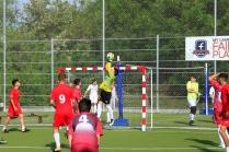 Campionatul de fotbal 2018065