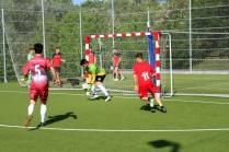Campionatul de fotbal 2018069