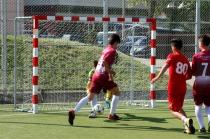 Campionatul de fotbal 2018072