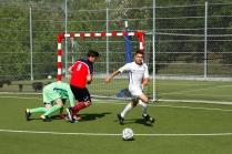 Campionatul de fotbal 2018081