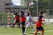 Campionatul de fotbal 2018085