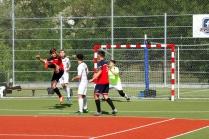 Campionatul de fotbal 2018093