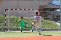 Campionatul de fotbal 2018112