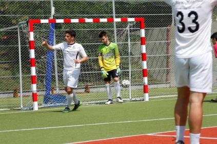 Campionatul de fotbal 2018131