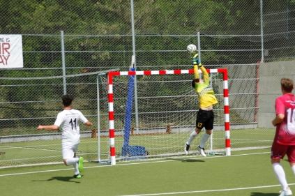 Campionatul de fotbal 2018132