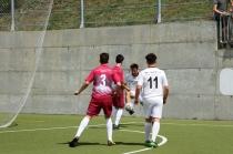 Campionatul de fotbal 2018135
