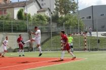 Campionatul de fotbal 2018136