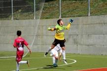 Campionatul de fotbal 2018138