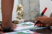Campionatul de fotbal 2018160