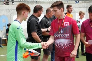 Campionatul de fotbal 2018185