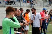 Campionatul de fotbal 2018203