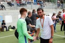 Campionatul de fotbal 2018205