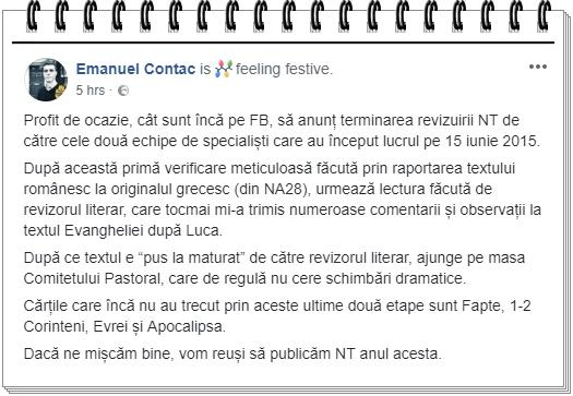 Emanuel Contac
