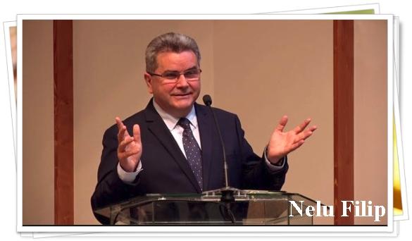 pastor Nelu Filip