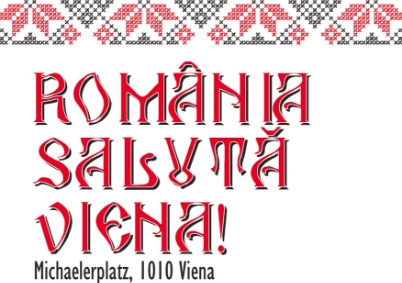 Bucovina saluta Viena