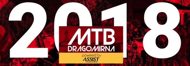 MTB Dragomirna